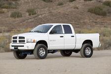 Suspension Lift Kit-ST Fabtech K3000 fits 02-05 Dodge Ram 1500