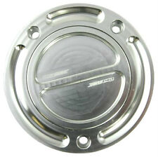 Biketek Racing Screw Type Fuel Cap to fit Suzuki GSXR 1000 K4-K8 04-08 (FFCS01)