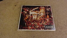OASIS - DON'T LOOK BACK IN ANGER (CD SINGLE)