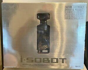 TOMY I-SOBOT Robot - NISB!!