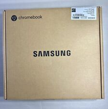 "New listing Samsung ChromeBook 3 11.6"" (16 Gb, Intel, 1.60 Ghz, 4 Gb) Laptop - Black Sealed"