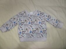 Disney Mickey Mouse Baby Jumper Size 6-9 Months