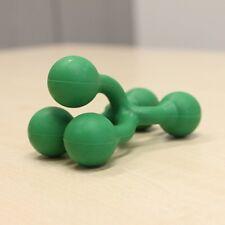 Haltefix Gnubbel grün der praktische elastische Helfer Haushalt Werkstatt Pflege