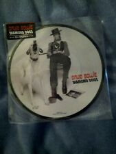 "David Bowie Diamond Dogs 7"" Pic. Disc Vinyl 45 Rpm 40th. Anniversary Sealed"
