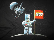 Official Lego 2014 BATMAN 3 BEYOND GOTHAM (LG) T-Shirt