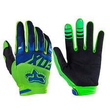 2017 Outdoor Racing Gloves Motocross Dirt Bike MX ATV Men Riding Gear Gloves