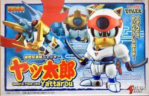 Samurai PIzza Cats ES GOSKIN Yattaro