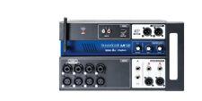 Soundcraft UI12 Remote Controlled Digital Mixer