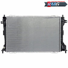 2157 New Radiator Fit For 1998-2002 Ford Crown Victoria 4.6L V8 1999 2000 2001