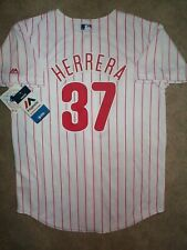 ($55) Philadelphia Phillies ODUBEL HERRERA mlb Jersey YOUTH KIDS BOYS (m-medium)