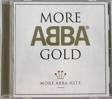ABBA - Abba Gold Vol.2 (More Abba Hits) (CD)