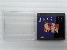 "MiniDisc   Bangles   ""Greatest Hits"""