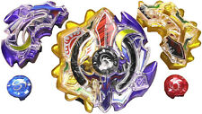 B-00 Limited Edition Duo Eclipse Double Layer God Burst BOOSTER Beyblade