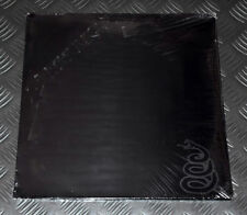Metallica 'Metallica' Same Black Album S/T Dutch 91 ORG 2LP Mega Rare Sealed Cop