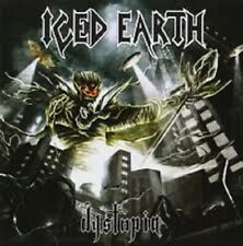 Iced Earth - Dystopia Limited Edition