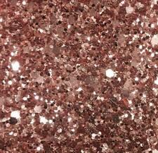Glitter wallpaper samples