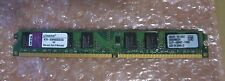Kingston KTH-XW4400C6/2G 2 Go PC2-4400 533 MHz 240-Pin DDR2 RAM Desktop
