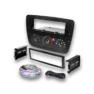 w// cassette player 00-05 Dash Kit Trim Ford Taurus//Mercury Sable w// manual A//C