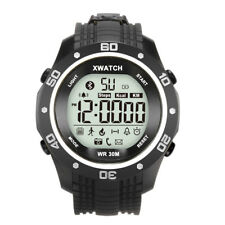 X-watch Outdoor Waterproof Smart Watch Bluetooth Remote Camera Smart Watch