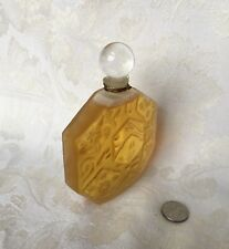 Vintage Ombre Rose by Jean-Charles Brosseau 2.5 oz dab on bottle circa 1980s
