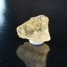 Natural Clear Golden Scapolite Crystal From Tanzania With Free Tumbled,US SELLER