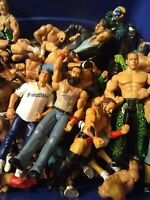 Random Delivery WWE Wrestling Action Figure Wrestlers Jakks Mattel
