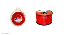 Rotary Commercial Round Trimmer Line .105 diameter - Echo Poulan RedMax Toro
