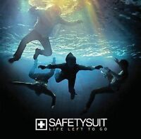 Life Left to Go by SafetySuit (CD, Apr-2008, Universal Distribution)   06