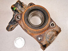 87 HONDA TRX350 FOURTRAX 4X4 FRONT RIGHT STEERING KNUCKLE