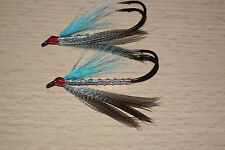 salmon/seatrout ........medicines partridge low water double size 2/0