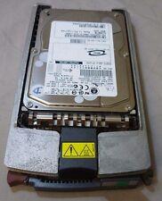 Dell Fujitsu 73,5 GB ULTRA 320 SCSI 80-pin 10K RPM Hard Drive map3735nc 2r700
