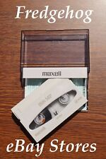MAXELL XR-M P5-60  Hi8 / DIGITAL8 CAMCORDER TAPE / CASSETTE - ALSO FOR VIDEO 8mm