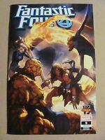 Fantastic Four #5 #650 Marvel 2018 Series Wedding Issue Conan Variant 9.4 NM