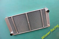 Lotus excel, eclat, elite 2.0/2.2 m/t 1974-1992 racing alloy radiator dual core
