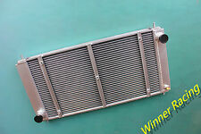 Lotus excel, eclat, elite 2.0/2.2 m/t 1974-1992 Dual core racing alloy radiator