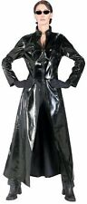 The Matrix: Trinity Adult Costume