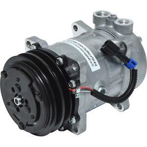 New A/C Compressor CO 4696C