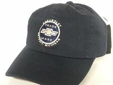 "CHEVROLET Cap - Hat, ""Trade Mark"" NEW"
