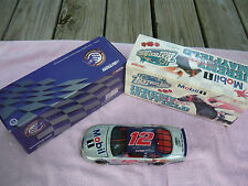 1:24 ACTION 1999 #12 MOBIL 1 JEREMY MAYFIELD KENTUCKY DERBY 125TH