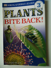 PLANTS BITE BACK! Dorling Kindersley Series 3 Reading Alone