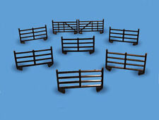 Fences and Gates - OO/HO Accessories - Model Scene 5085