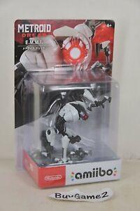 NEW Switch Amiibo Figure: EMMI  (Metroid Dread)