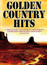GOLDEN COUNTRY HITS NEW