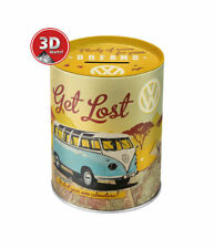 31004 Hucha volkswagen good things are ahead of you nostalgic art coolvintage