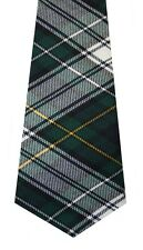 CAMPBELL DRESS MODERN TARTAN  PURE WOOL TIE by LOCHCARRON of SCOTLAND