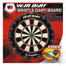 Bristle Official WINMAX Classic Australia Dart Board Man Cave Bar Game Room Gift