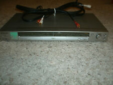 Sony DVP-NS425P DVD/CD Player - Works Great !!