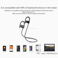 S9 4.1 Bluetooth Wireless Headset Sport Headphone Earphone For iPhone Samsung