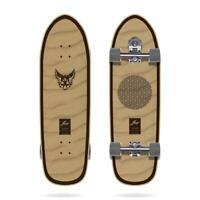 Surfskate YOW monopatín skate skateboard longboard KONTIKI 34