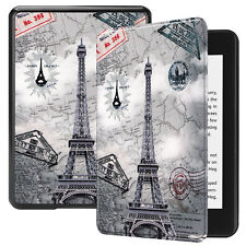 """Thin Protective Case for Amazon Kindle Paperwhite 10.Generation 2018 6 """" Cover"""